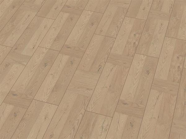 Kronotex Exquisit Plus Palace Oak Light