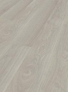 Kronotex Exquisit Oak Waveless White