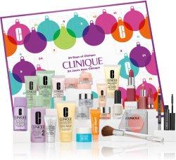 Clinique 24 Days Of Clinique Calendar