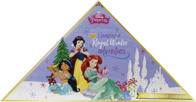Disney Princess Beauty Advent Calendar
