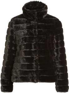 Vila Farry Faux Fur