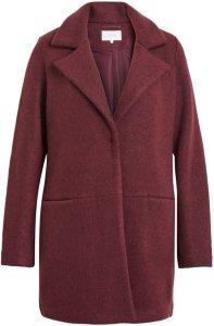 Vila Classic Coat