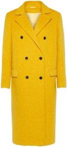 J.Lindeberg Amaris Fluffy Wool Coat