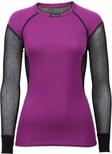 Brynje Wool Thermo Shirt (Dame)