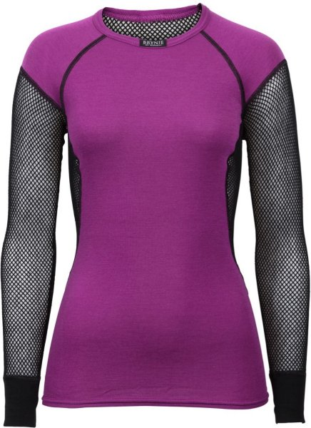 Brynje Wool Thermo Shirt (Dame)