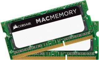 Corsair Mac Memory DDR3 1600MHz 16GB (2x8GB)