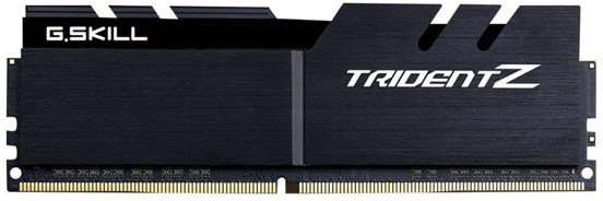 G.Skill TridentZ DDR4 4400MHz CL19 16GB (2x8GB)