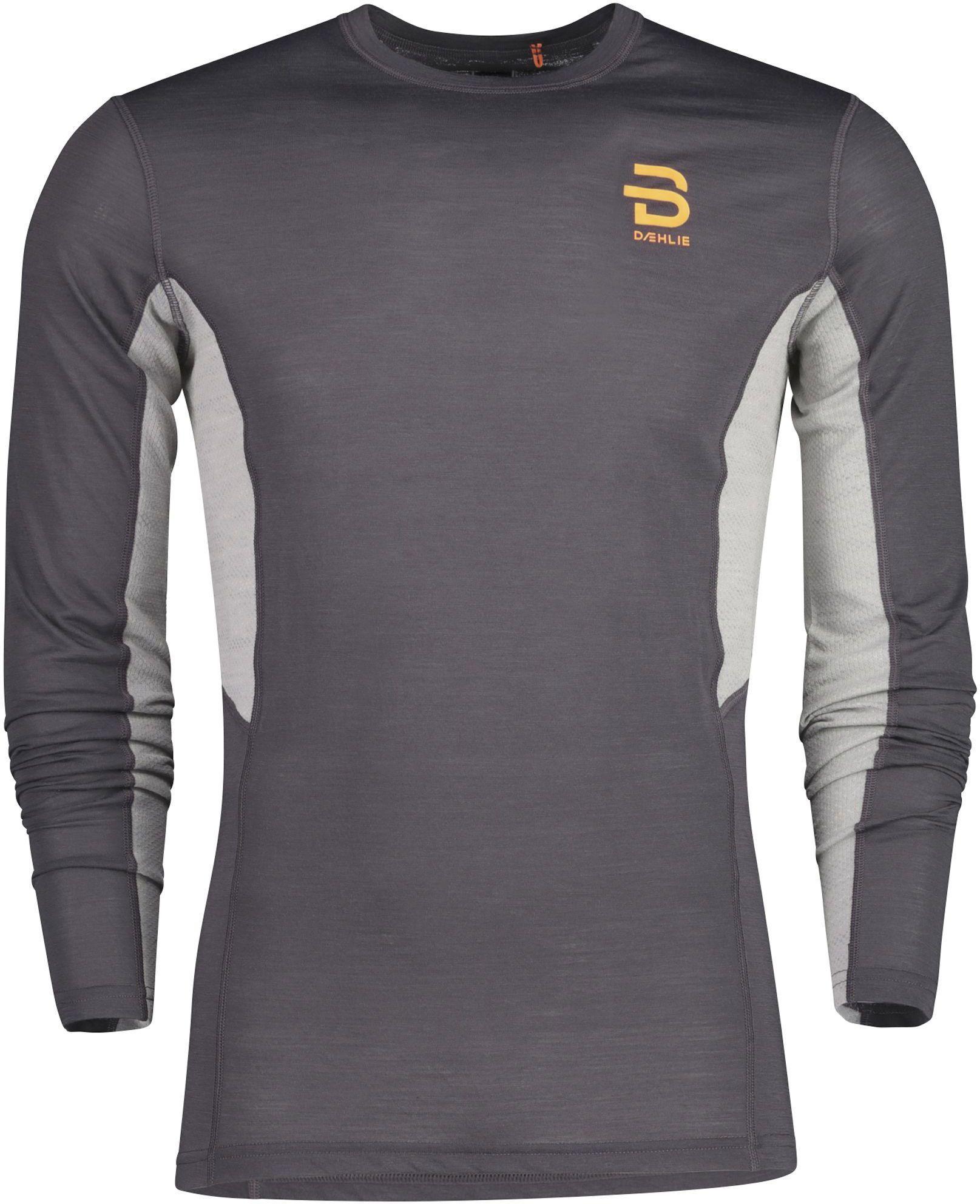 4d35bac6 Best pris på Dæhlie Training Wool LS (Herre) - Se priser før kjøp i  Prisguiden
