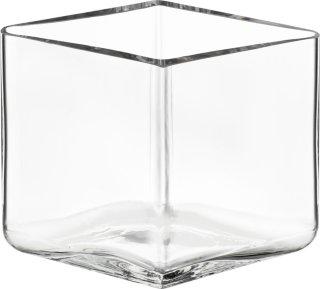 Iittala Ruutu vase 11,5x8cm