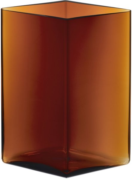 Iittala Ruutu vase 20,5x27cm