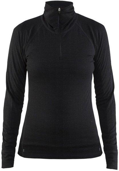 Craft Nordic Wool Zip (Dame)