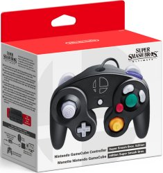 Nintendo Gamecube Controller Super Smash Bros Ultimate Edition