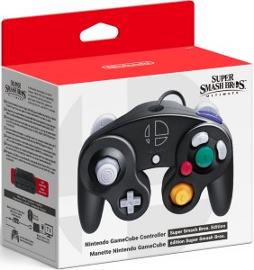 Gamecube Controller Super Smash Bros Ultimate Edition