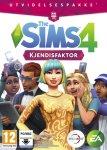 The Sims 4: Kjendisfaktor