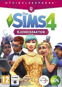 The Sims 4: Kjendisfaktor til PC
