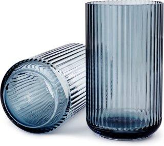 Lyngby Porcelæn Lyngby vase glass 15cm
