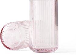Lyngby Porcelæn Lyngby vase glass 20cm