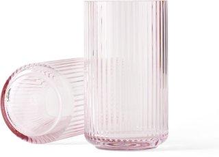 Fantastisk Best pris på Lyngby Porcelæn Lyngby vase glass 20cm - Se priser PF22