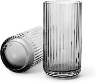 Lyngby Porcelæn Lyngby vase glass 25cm