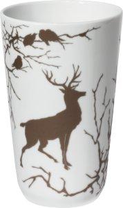 Wik&Walsøe Alveskog vase 20cm