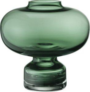 Georg Jensen Alfredo vase 20cm glass