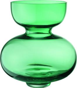 Alfredo vase 25cm glass