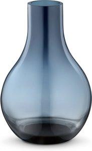 Georg Jensen Cafu vase 14,8cm glass
