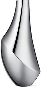 Flora vase 50cm rustfritt stål