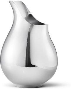 Ilse vase 23,7cm rustfritt stål