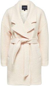 Selected Femme Paja Wool Coat