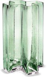Holmegaard Crosses vase 18cm
