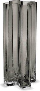 Holmegaard Crosses vase 23cm