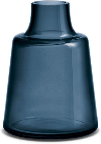 Holmegaard Flora vase 24cm kort hals