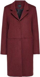 Selected Femme Boa Wool Coat