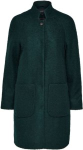 Selected Femme Nashwille Wool Mix Coat