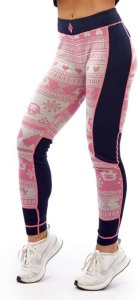 We Are Fit Merino Wool Pant (Dame)