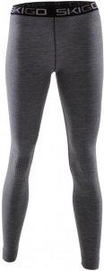 Skigo Elevation Wool Seamless Pant (Dame)