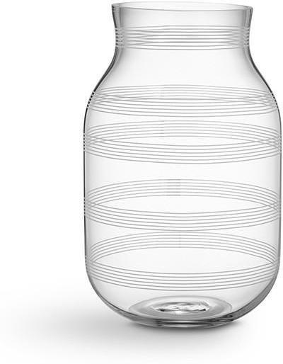 Kähler Omaggio vase 28cm glass