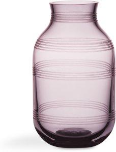 Kähler Omaggio vase 14cm glass