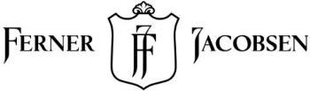 Ferner Jacobsen logo
