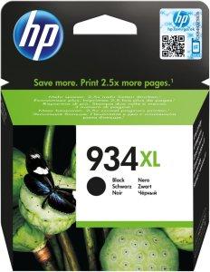 HP 934XL Sort