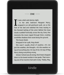 Amazon Kindle Paperwhite (2018)