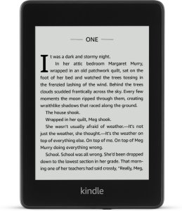 Amazon Kindle Paperwhite (2018)