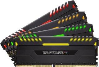 Corsair Vengeance RGB DDR4 3200MHz CL16 64GB (4x16GB)
