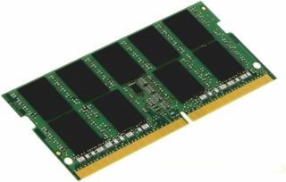Kingston DDR4 SODIMM 2666MHz CL17 16GB
