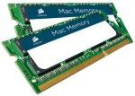 Corsair Mac Memory DDR3 1333MHz CL9 4GB (2x2GB)