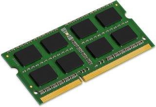 Kingston ValueRAM DDR3 SODIMM 1600MHz CL11 8GB (1x8GB)