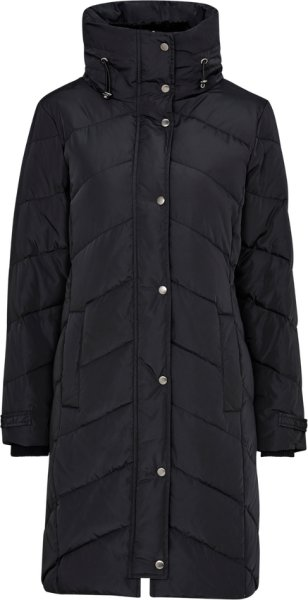 Soaked in Luxury Lima Down Coat