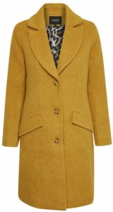 Soaked in Luxury Denzil Coat