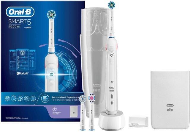 Oral-B Smart 5200